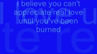 Savage Garden - Affirmation (lyrics)