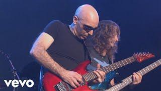 Joe Satriani  Cool 9 From Satriani Live