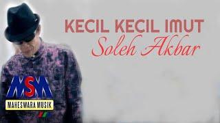 KIMCIL (Kecil Imut Centil) by Soleh Akbar