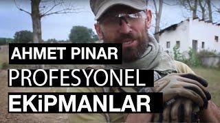 Ahmet Pınar ile