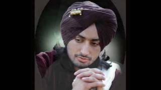 teri deed bajhon akhiyan - Deepak Jaitoi Sahib