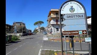 GROTTOLE, Matera, Basilicata, Italia
