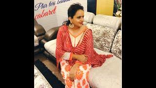 Phir teri baahon mein cover || Cover by Ritu Athwani || Cabaret