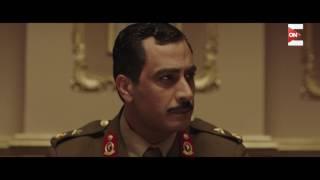 مسلسل الجماعة 2 - تهديد جمال عبد الناصر بالسلاح أمام جميع الوزراء بسبب الإخوان