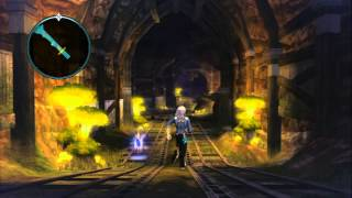 Tales Of Xillia 2 - Easy EXP & GALD FARM Early Level Tutorial