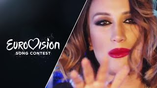 Elhaida Dani - Në Jetë (Albania) 2015 Eurovision Song Contest