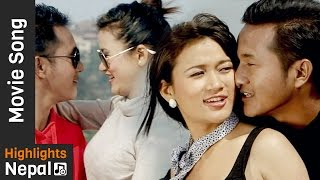 K Bhayo Malai - Phirumala Gurung Movie Song Ft. Deena Gurung, Ganesh Gurung