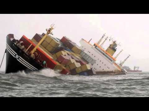 Fulfilled, Cargo SHIP SINKS in Hurricane 33 Missing, presumed dead 10.5.15