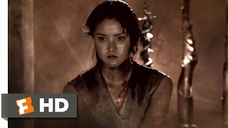 Mutant Chronicles (2008) - Running Out of Time Scene (10/10) | Movieclips