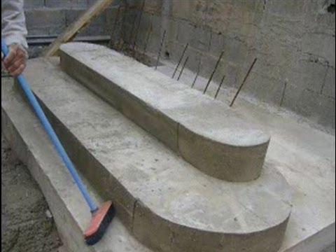 Escalier beton en kit prix