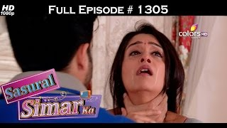 Sasural Simar Ka - 8th October 2015 - ससुराल सीमर का - Full Episode (HD)