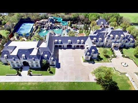 15 Most Incredible Homes In The World
