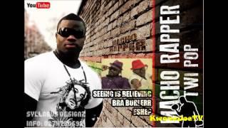 Macho Rapper Ft. Praye - Seeing Is Believing