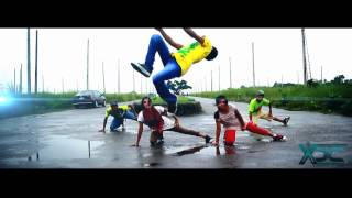 Best Hip Hop Dance Crew In Bangladesh XDC-Xpress D'Crew