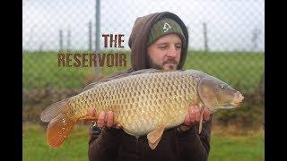 The Reservoir    Carp Fishing November 2017