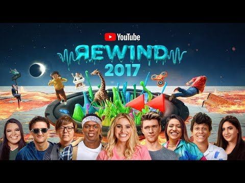 Xxx Mp4 YouTube Rewind The Shape Of 2017 YouTubeRewind 3gp Sex