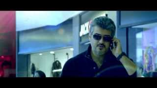 Arrambam Official Theatrical Trailer