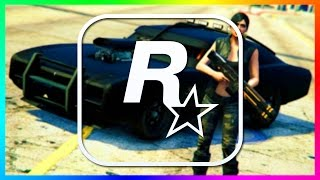 SURPRISE GTA 5 UPDATE! - NEW GTA ONLINE DLC FIXES HUGE PROBLEM & MORE BY ROCKSTAR! (GTA 5 DLC)