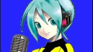 【初音ミク】真っ赤なスカーフ【VOCALOID Star Blazers: The Quest for Iscandar】