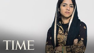 Sonita Alizadeh: An Afghan Rapper On Forced Marriages | Next Generation Leaders | TIME