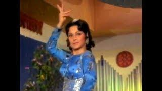 Waheeda Rehman's Semi Classical Dance