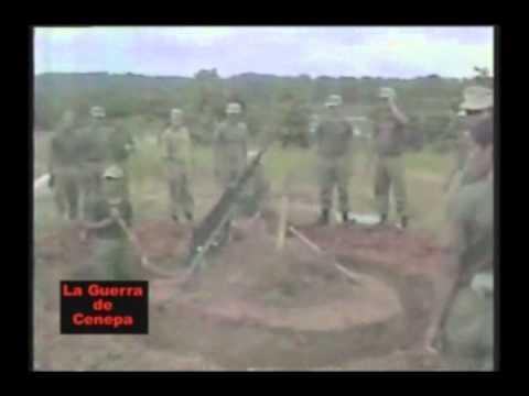 LA GUERRA DEL ALTO CENEPA ENTRE PERÚ Y ECUADOR 1995