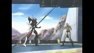Teknoman Blade 25 Sacrificio español latino