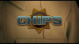 Chips - Trailer ufficiale Italiano