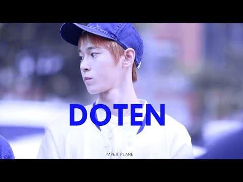 Xxx Mp4 DOTEN Doyoung X Ten NCT One Call Away 3gp Sex