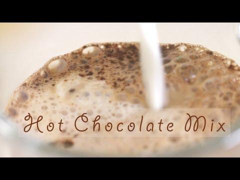 Xxx Mp4 How To Make Homemade Hot Chocolate Mix 핫초코 만들기 한글 자막 3gp Sex