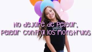 MackZ - Monsters (Aka Haters)//Traducida al español