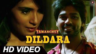 Dildara Official Video HD | Tamanchey | Nikhil Dwivedi & Richa Chadda | Sonu Nigam