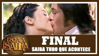 Escrava Isaura 24/07/2017 #Capitulo: 141
