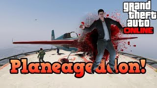 planeageddon! - GTA Online