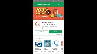 True Balance App  referral code 2R76KTFM  For Free Mobile Recharge