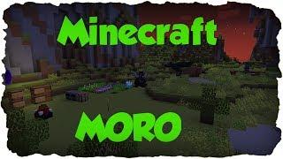 Minecraft MORO #02 - Ich will der aller Beste sein...  - [GER] [HD] [CAM]