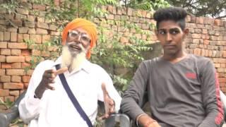 Prabhdeep Singh L KKHD L Biography L Heart Touching Documentry L