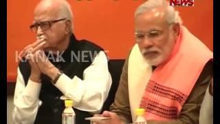 Who will head BJP odisha?