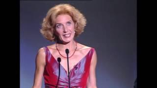 Emma Suárez, Mejor Actriz Protagonista en los Goya 1997
