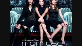 Monrose - Even heaven cries
