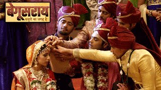 OMG! Ananya Gets Married To 5 Men | Begusarai | &tv