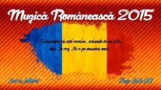 Muzica Noua Romaneasca  2015