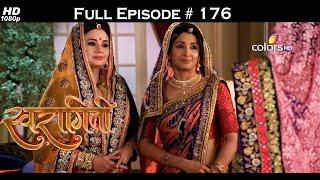Swaragini - 30th October 2015 - स्वरागिनी - Full Episode (HD)