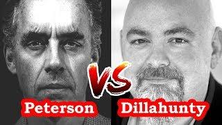 Jordan Peterson vs Matt Dillahunty (CC: Arabic & Spanish)