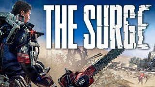 The Surge - Souls Like Game - PC Mouse and Keyboard Controls and Options