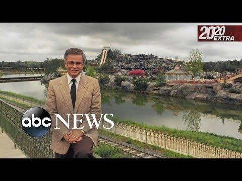 What televangelist Jim Bakker s Heritage USA theme park looks like today