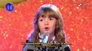 Lo Zecchino d'Oro 2009 - 10 - Rokko cavallo brocco - HQ con sottotitoli