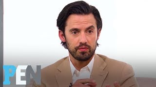 Milo Ventimiglia Reveals The Physical Imperfection He Would Try To Correct For Hours   PEN   People