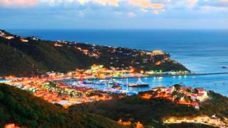 Best Time To Visit or Travel to St. Thomas, Virgin Islands