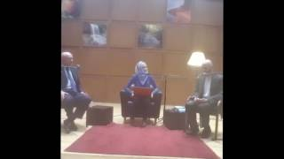 State Of US Empire: Former Bush Aid Lawrence Wilkerson, Mnar Muhawesh, Rev. Antal Panel